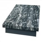 Grafzerk Cosmos black graniet