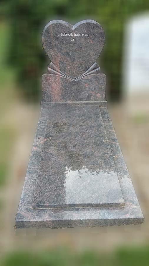grafsteen hart 12