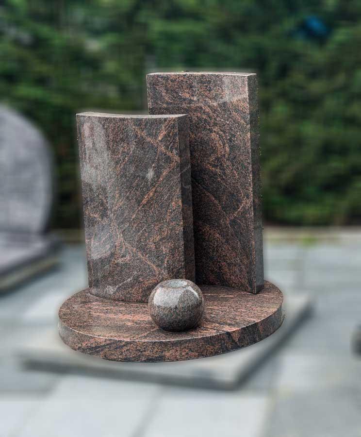 grafsteen bijzonder 18