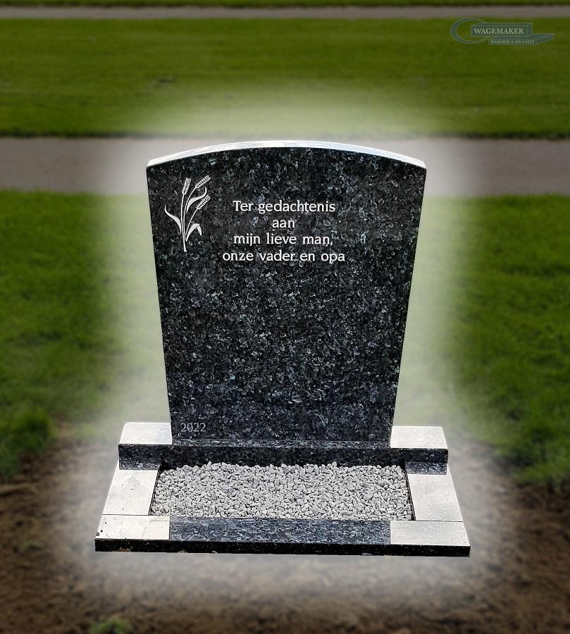 grafsteen-grafmonument-korte-omranding-es-13-labrador