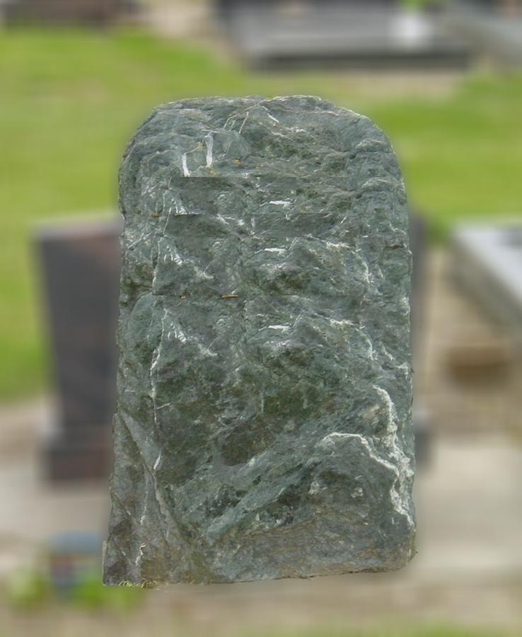 grafsteen natuurlijk 7