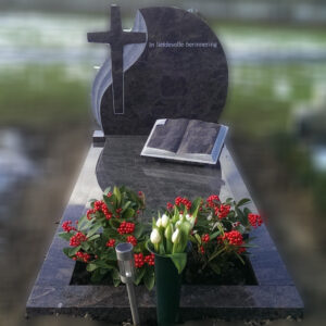 grafsteen-grafmonument-met-kruis