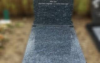 grafmonument Spijkenisse