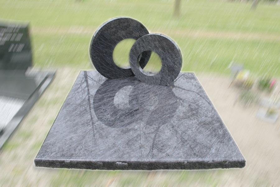 grafsteen-grafmonument-dubbel-met-ringen
