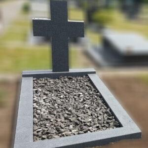 Grafsteen-met-kruis