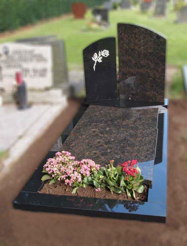 grafsteen-met-zuilen