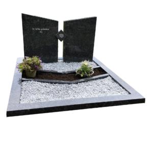 bijzondere-grafsteen-dubbel-grafmonument-met-zuilen-steel-grey