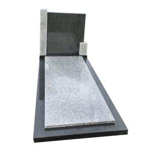 klassieke-grafsteen-met-omranding-ES-16