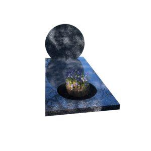 Bijzondere-grafsteen-met-massieve-dekplaat-ES-51
