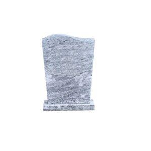 Staande-kleine-grafsteen-whiscount-white-graniet-ES-21-klein